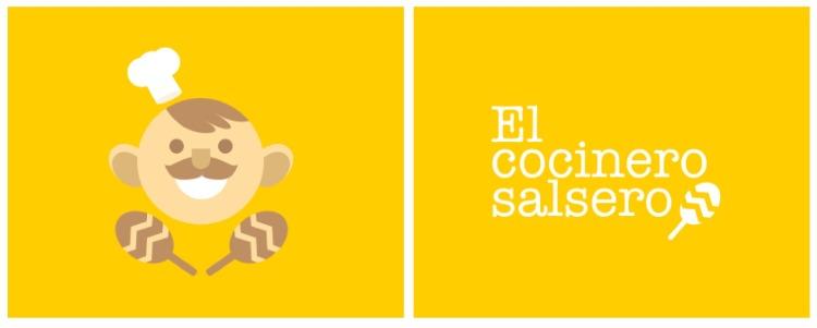 Logo de El Cocinero Salsero